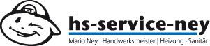 Logo vom Heizung und Sanitär Service Mario Ney